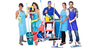 Wondering which type of business to venture into, why not consider starting a cleaning business?