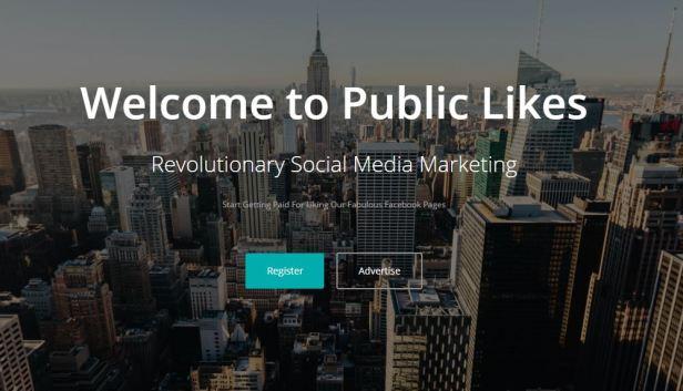 public-likes